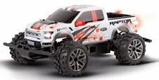 🍁New! Carrera Ford F-150 Raptor 50 km/h White Remote Control RC 2,4 GHz, R/C