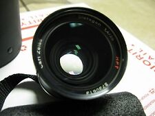Carl Zeiss 35mm f1.4 DISTAGON HFT Lens BLACK 5730613