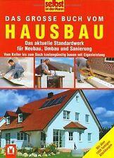 Selbst ist der Mann. Das große Buch vom Hausbau: Da...   Buch   Zustand sehr gut