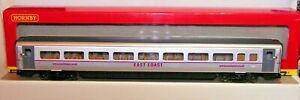Hornby 00 Gauge R4541 Mk4 East Coast Standard Open Coach 12488 Used VNMIB