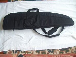 RUCKSACK STYLE FULL ZIP SCOPED MODERATED EXTRA LARGE ASSAULT RIFLE SLIP COVER
