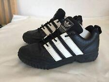 Vintage Adidas trainersTHE BRAND three stripes 3 streifen collectible original *