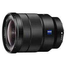 Nuevo Sony Vario-Tessar T* FE 16-35mm F4 ZA OSS SEL1635Z Lens