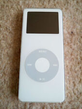 1st Generation iPod Nano