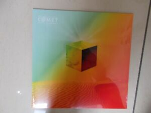 "Comet Is Coming - The Afterlife (12"" VINYL EP) NEW - SEALED"