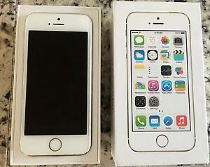 Apple iPhone 5S Gold 16GB A1533 Verizon Smartphone Clean ESN