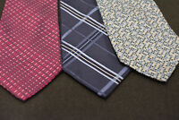 Lot of 3 EXPRESS Neckties - incredibly cheap price! Grab it! E5