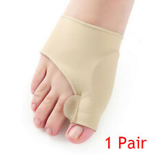 Big Toe Bunion Splint Straightener Corrector Hallux Valgus Relief Foot Pain