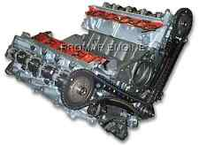 Remanufactured 09-13 Ford 5.4 2 Valve Long Block Engine for E Series Vans