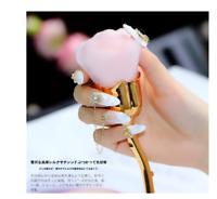 LAIKOU Nail Art Dust Brush For Manicure Rose head brush Blush Powder brushes Fas
