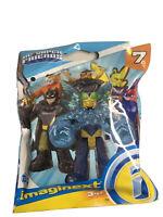 Imaginext DC Super Friends Series 7 Talon Brand New Unopened Fisher Price
