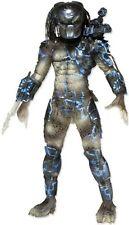"Predator Series 9 Water Emergence 7"" Inch Action Figure 1987 Movie Film Toy New"