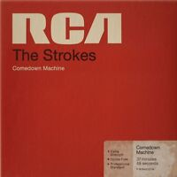 The Strokes - Comedown Machine [CD]