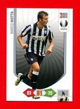 CALCIATORI 2010-2011 11 - Adrenalyn Panini Card BASIC - MOTTA - JUVENTUS