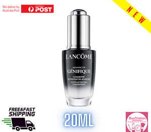Lancome Advanced Genifique Youth Activating Concentrate Serum 20ml *NEW*