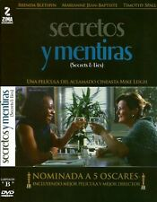 "Secretos y mentiras (1996)  ""Secrets & Lies"" audio:ingles-subtitulos:espanol"