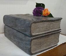 Deko-Buchstützen aus Stein fürs Wohnzimmer günstig kaufen | eBay