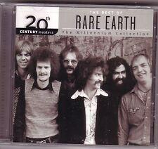 CD (NEU!) Best of RARE EARTH (dig.rem. long Versions Get ready 21 min Ma mkmbh