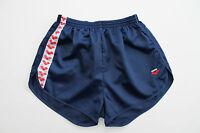 ARENA Vintage Shorts Gr.L NEU kurze Sporthose Sport Sprinter Nylon Glanz shiny