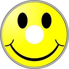 SEDIA a rotelle è intervenuto Guard pelli Smiley Face design attrezzature per la Mobilità Disabilità