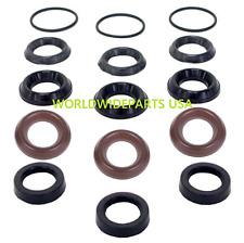 Dewalt Dh4240 Aaa Pressure Washer Pump Seal Kit 5140113 29