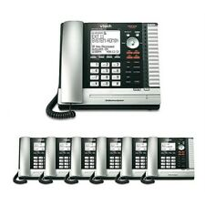 Vtech VTC-UP406  Cordless Telephones w/Up To 5-Way Conferencing
