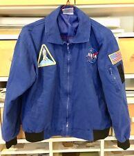 Jr. Space Shuttle Flight Jacket, Youth Large