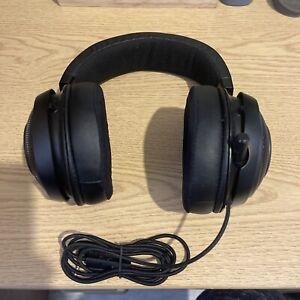 Razer Kraken Gaming Headset  Black