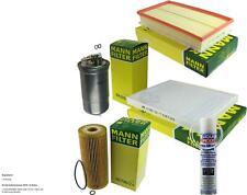 MANN-FILTER + LIQUI MOLY Klima-Anlagen-Reiniger für Seat Toledo II Leon