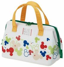 MICKEY MOUSE Cold storage Lunch bag  from Japan