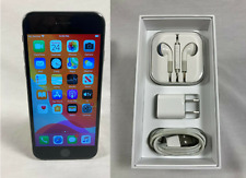 Apple iPhone 6s - 16GB - Space Gray (Unlocked) A1633 (CDMA + GSM) CIB Complete
