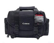 Canon Camera Black Carry ShoulderBag2400/9361PortablePhotoCase Travel