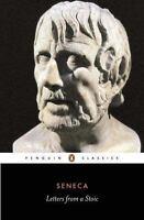 Letters From A Stoic (penguin Classics): By Lucius Annaeus Seneca