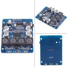 TPA3118 2x30W Digital Bluetooth Audio Receiver Dual Stereo Power Amplifier Board
