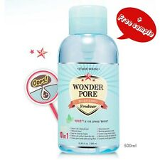 [ETUDE HOUSE] Wonder Pore Freshner 10in1 500ml Free Shipping