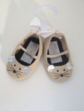 NEXT Slip - on Pram Baby Shoes