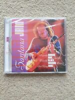Santana - Jam CD New Sealed