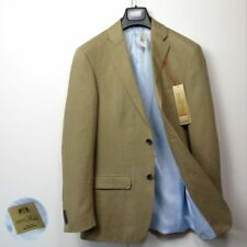 Linen Long Blazers Coats & Jackets for Men