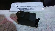 Pompa chiusura centralizzata Mercedes S300 W126  Bosch 0132006321