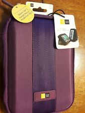 CASE LOGIC 7 INCH TABLET PURPLE