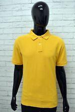 Polo Maglia FILA Uomo Taglia Size 50 Maglietta Camicia Shirt Man Manica Corta