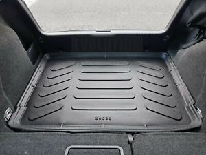 For AUDI A3 Sportback 03-13 Tailored Rubber Boot Liner Fitted Mat Dog Tray