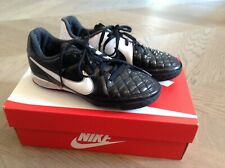 *** CHAUSSURES DE FOOT NIKE TIEMPO RIO TF CHILD T. UK 2 - EUR 34 BE ***