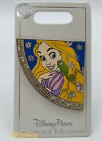 New Disney Parks Quarterly Pin Series Rapunzel Spring 2020 LImited E 3000