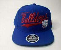 NEW Louisiana Tech Bulldogs adidas flat brim Hat snapback Cap