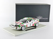 TOP MARQUES Toyota Celica GT4 Winner Rallye Monte Carlo 1993 #3 1/18 In Stock!