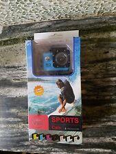 "Sports Camera Camcorder 2"" HD 1080P Helmet Action DV Cam Waterproof US"