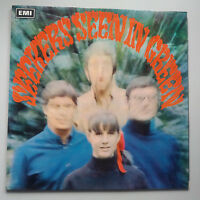 The Seekers Seen in Green Vinyl LP Rare Mint Unplayed Time Capsule UK 1st Press