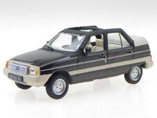 Citroen Visa Decapotable 1984 braun Modellauto 150943 Norev 1:43