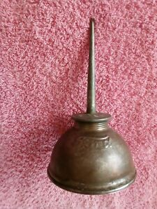 Vintage Rare Ford Script  Oil Can For a Ford Model T And Model A